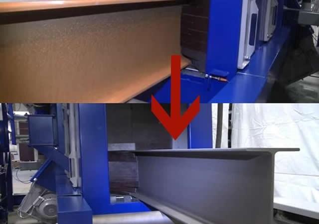 Очистка поверхности металлов