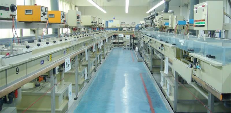 оборудование для производства металлоконструкций  круглых и многогранных опор  Линия резки металла   Линии горячего цинкования  листогибочные пресс