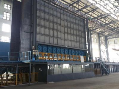 Техническое задание на производство линия горячего цинкования элементов металлоконструкций