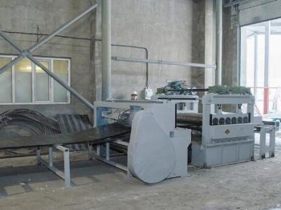 Агрегаты продольной и поперечной резки рулонного проката из Китая. Комплексное предложение