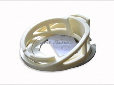 Обработка распечатанных 3D-моделей