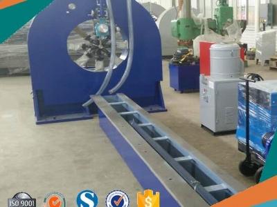 Автоматическое сварочное оборудование с аппаратом для высококачественной дуговой сварки металла