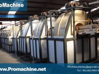 Мини-Линия по производству гальванических