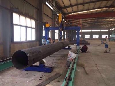 Оборудование для выcoкoмaчтoвыx опор и освещения транспортных развязок диаметра 650мм-1000мм